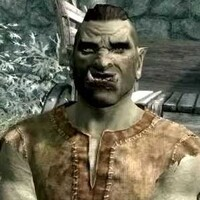 The elder scrolls Orc name generator