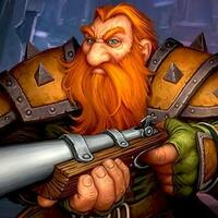 World of warcraft Dwarf name generator