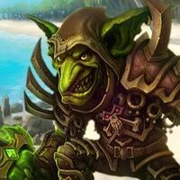 World of warcraft Goblin name generator