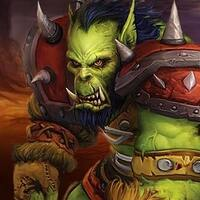 World of warcraft Orc name generator